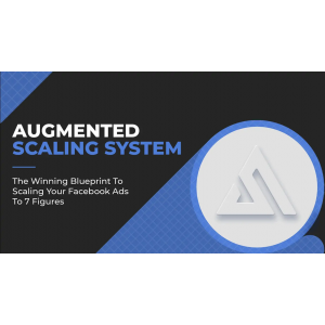 [Download] Mark William – Augmented Scaling System