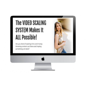 Marley Jaxx – Video Scaling System