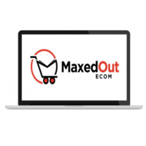 [Download] MAX AUKSHUNAS – MAXED OUT ECOM