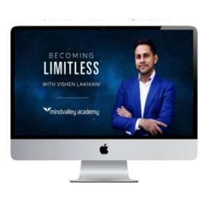MindValley – Becoming Limitless by Vishen Lakhiani