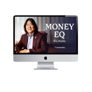 Money EQ – Ken Honda – Mindvalley