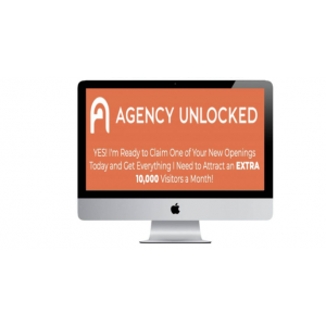 Neil Patel – Agency Unlocked - Full course for download - $50