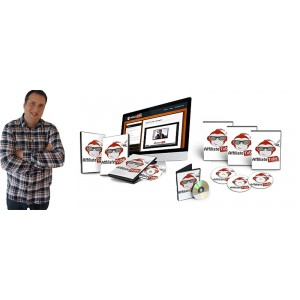 [Special Price] Paul Murphy – Affiliate Tube Success Academy
