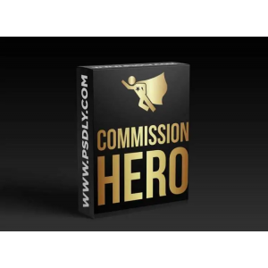 [Download] Robby Blanchard – Commission Hero PRO