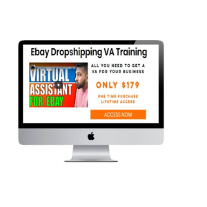 Sarwar Uddin – Ebay Dropshipping Masterclass - Full course - $20 only
