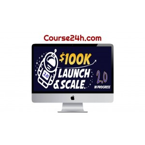 Charlie Brandt – 100k Launch & Scale Academy 2.0 - Download