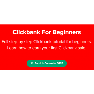 [Download] Paolo Beringuel – Clickbank For Beginners