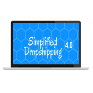 [Download] SCOTT HILSE – SIMPLIFIED SHOPIFY DROPSHIPPING 4.0