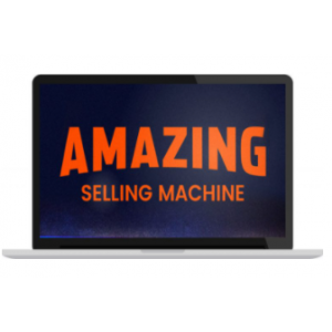 [Download] MATT CLARK & JASON KATZENBACK – AMAZING SELLING MACHINE XI