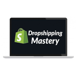 [Download] JUSTIN PAINTER – 6 FIGURE DROPSHIPPING MASTERY