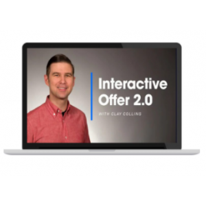 [Download] CLAY COLLINS – INTERACTIVE OFFER 2.0