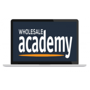 [Download] LARRY LUBARSKY – WHOLESALE ACADEMY
