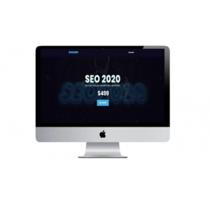 SEO 2020 – Million Dollar Marketing Methods - Pay now only $50