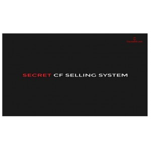 Secret CF selling by Rahul Mannan - Buy full course $20