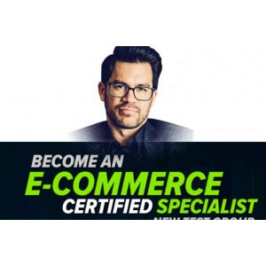 [Download] Ecommerce Certified Specialist with Tai Lopez