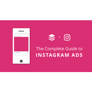 [Download] Instagram Ads Success! How To Run Successful Instagram Ads