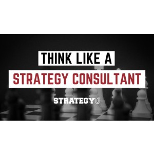 [Download] Paul Millerd – Think Like A Strategy Consultant