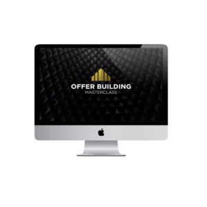 Traffic and Funnels – Offer Building Masterclass - $50