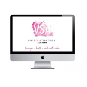 Trena Little – Video Strategy Academy (VIP)