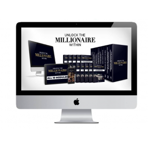 Dan Lok – Unlock the Millionaire Within