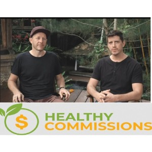 [Download] Gerry Cramer, Rob Jones – Healthy Commissions (6 modules – New Update)