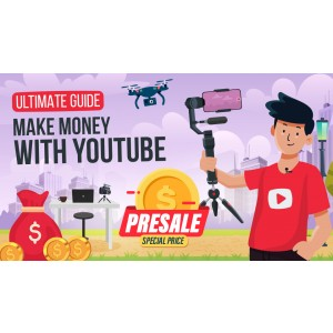 [Download] Build Wealth Making Youtube Videos by Meet Kevin
